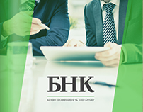 BNK Catalog — Business. Realty. Consulting.