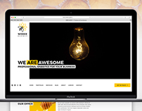 WEBEE AGENCY - Website Design