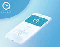 Medical App UI Design – Complete Mobile UI Kit – Free P