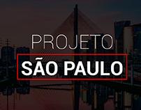 Re-design Prefeitura de São Paulo SP