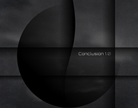 Conclusion; Digital Graphic series
