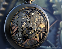 Steampunk , Tigran the Great