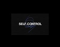 SELF.CONTROL - BRANDING