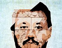 Salvini portrait