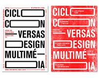 ccdm — ciclo de conversas design + multimédia