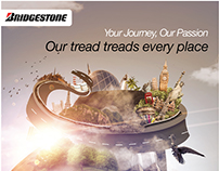 Bridgestone Journey Of Passion