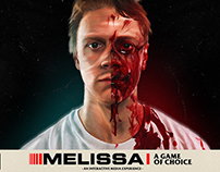 MELISSA - A GAME OF CHOICE