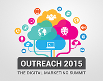Outreach 2015   The Digital Marketing conference