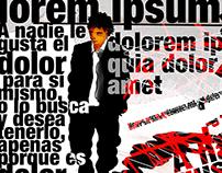 My Lorem Ipsum