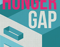 The Hunger Gap