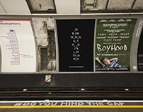 D&AD x Monotype - Activate Your Cause - Pencil Winner