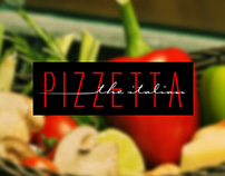 Pizzetta // The Italian Branding