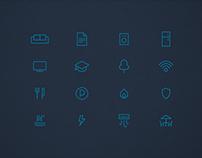 Icons & pictogram