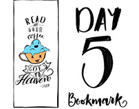 Bookmark - Challenge