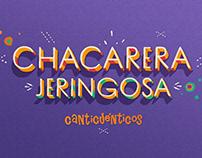 Canticuénticos | Chacarera Jeringosa