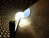 Architecture Photography in Italy and France