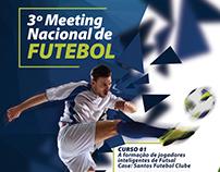 Meeting Futebol Phorte