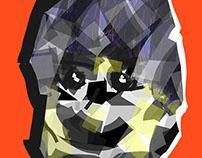 vectorheads - digital sketches
