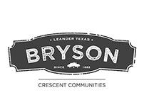 Bryson Intro Campaign