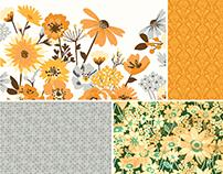 Various Patterns (Set 3)