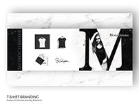 Monochrome Branding