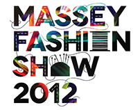 Massey Fashion Show 2012