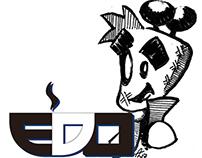 EDO comics