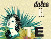 Arte Marketing PLan 2015 Tequila Agavero