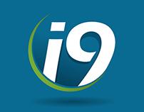 Redesign Logo Grupo I9