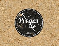Pregos & Co