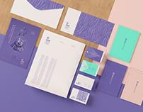 Gladys Creative Studio Branding