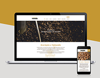 Tupinamba Website PROJECT