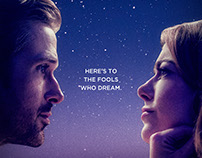 Posters - La La Land