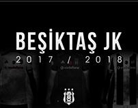 Beşiktaş JK 2017 / 2018
