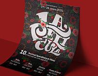 LaPelicula Film Festival