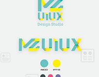 MZ UIUX Design Studio - CI Design
