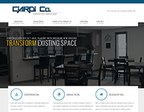 Ciardi Co Branding and Website