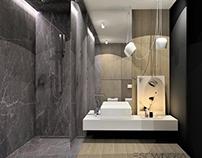 ŁAZIENKA#bathroom#moderndesign#szymonbrodziakart#