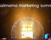 alimama marketing summit