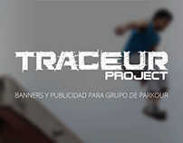 Traceur Project