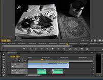 Montagem / Film Editing