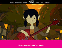 Cartoon Network Digital Press Kit