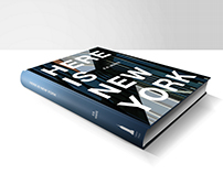 'Here Is New York' Book Redesign