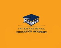 Inecademy - Branding the New Way of Education