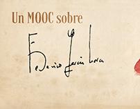 MOOC Federico García Lorca. Universidad de Granada