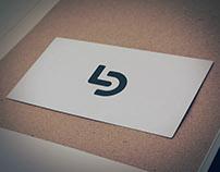 Lucas Debelder - Logo #1