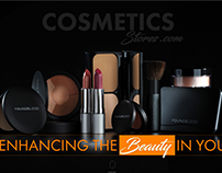 Cosmetics E-Commerce