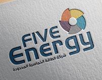 5 Energy logo