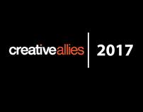 Creative Allies - 2017