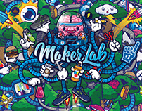 Brooks MakerLab
